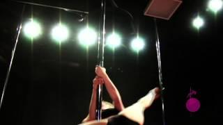 Collette Kakuk Pole Fitness Business