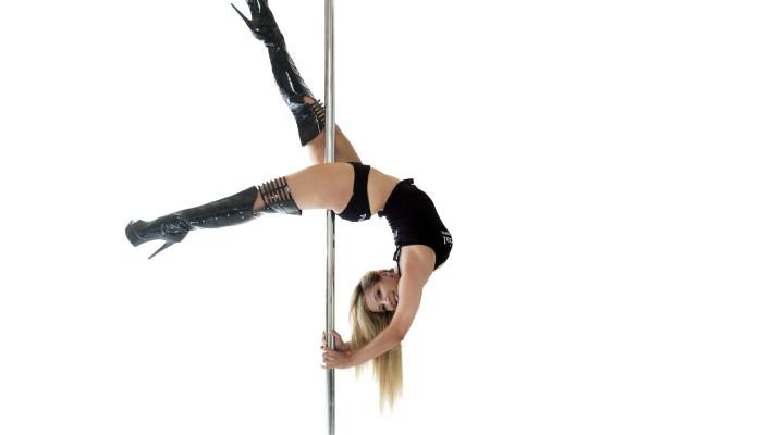 Erika Labansat Pole Instruction Latin and South America