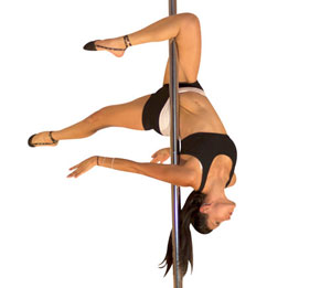 Pole Dance Tips & Tricks for March