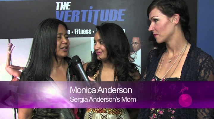 Sergia Louise & Monica Anderson Discuss Pole Dance Self Confidence