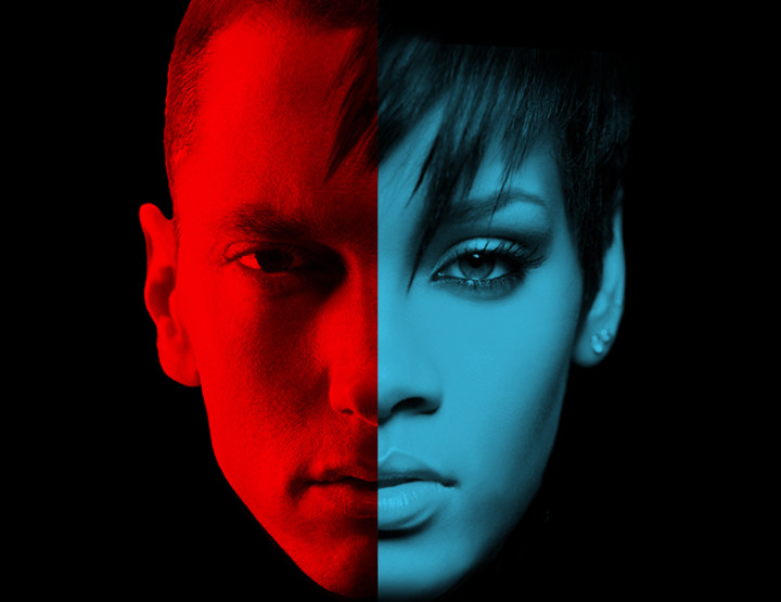 Win Eminem / Rihanna Monster Tour tickets!