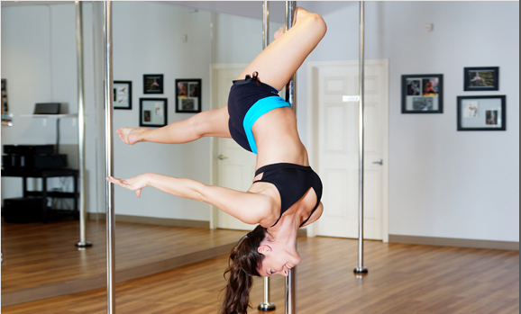 Stay sexy and fit with Verticality Pole Fitness