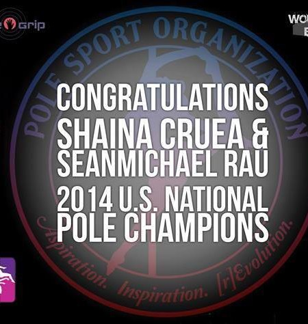 US National Pole Championships: NYC 2014
