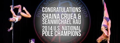 US National Pole Championships: NYC 2014