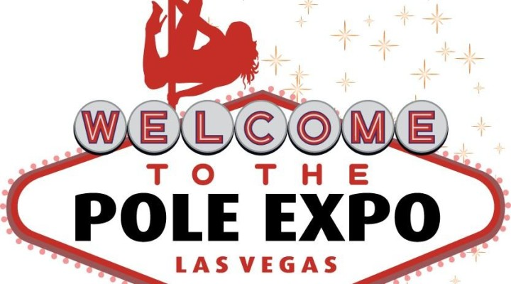 Pole Expo 2014 in Vegas: Sept 4-7th