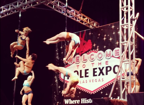 Las Vegas Pole Expo 2014: A Look Back