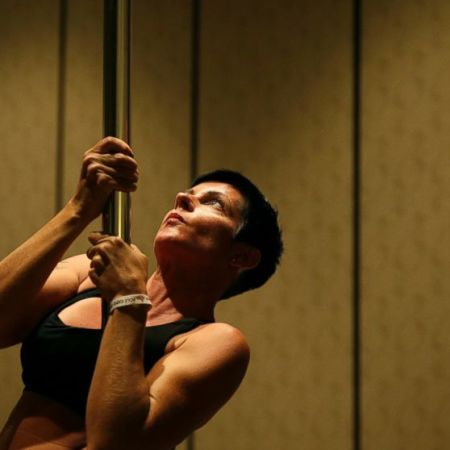 Pole Dancing Being Used for Fitness