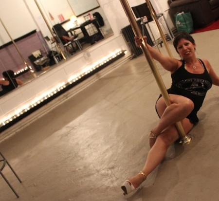 Pole Dancing Studio Has Classes for Everyone from Teens to Grandmas