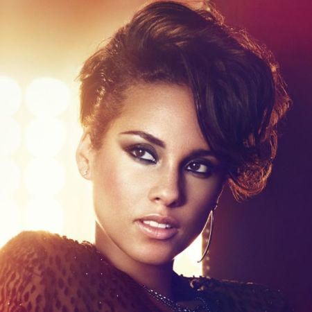 Style Session With Alicia Keys