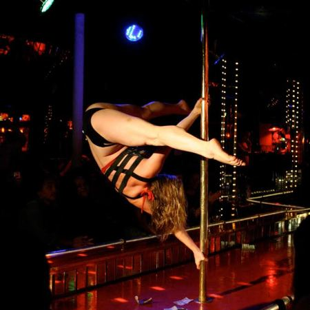 Pole Dancing Isn't Just For Strippers Anymore, Everyday Women Take the Stage at the Amateur Pole Art Showcase End of the Year Shows