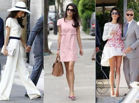 16 of Amal Clooney's Most Stunning Looks