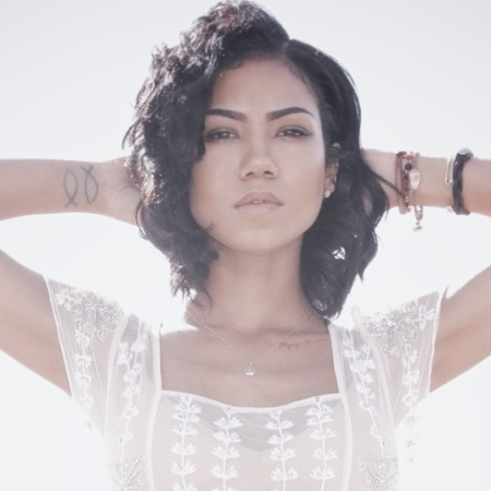 Jhene Aiko talks about Drake and relationship with Childish Gambino