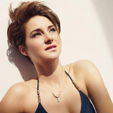 Shailene Woodley to Play Snowden's Pole Dancer Girlfriend in New Oliver Stone Movie
