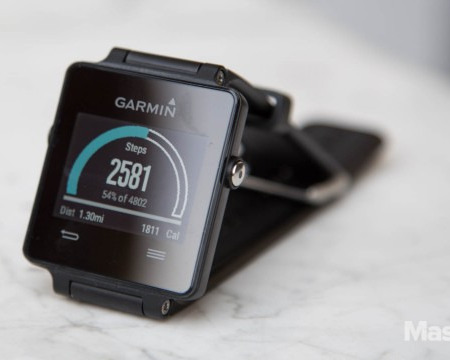 Everything this extreme Garmin fitness watch can do will stress you out