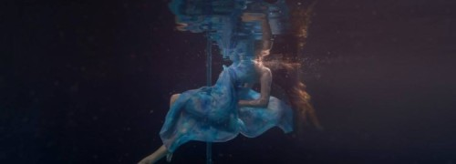 Photographer Captures the Ethereal Beauty of Pole Dancers Performing Underwater