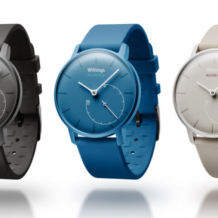 So Long, Ugly Fitness Trackers: Fashionable Devices Debut