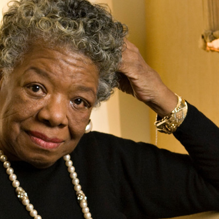 Dr. Maya Angelou – Love Liberates