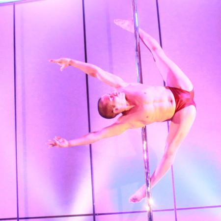 2015 PWN Awards: Felipe Mendoza's Performance