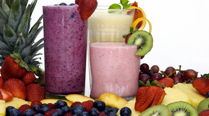 Secret Tips for a Super Smoothie