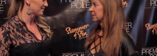 Summer of Sin 2015: Erin Wilson