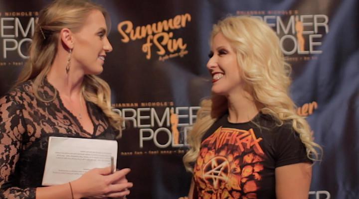Summer of Sin 2015: Tiffany Rose Mockler