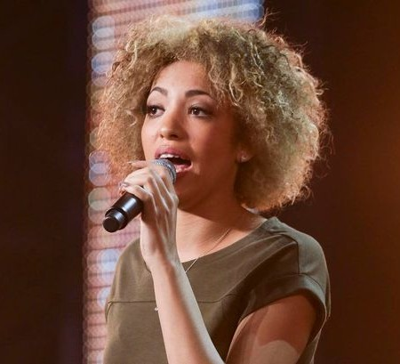 X Factor's Kiera Weathers sets the record straight on pole dancing