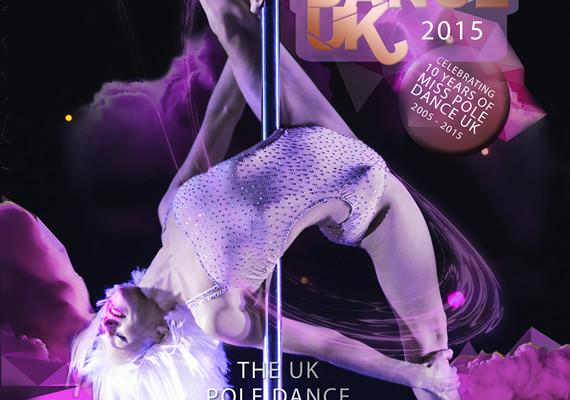 Miss Pole Dance UK & Mr. Pole Fitness UK Dance Championships