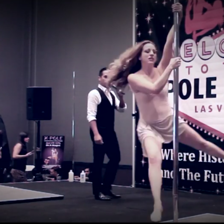 Pole Expo 2015: Infusion Remax Performance