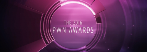 2016 PWN Awards: And The Nominees are…