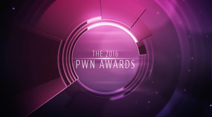 2016 PWN Awards: Announcement Trailer