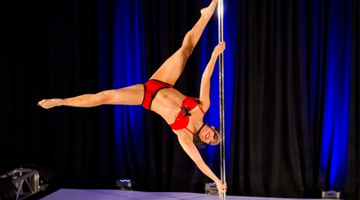 Pole Dancing Classes: A Pro Talks About This New Way to Get Fit