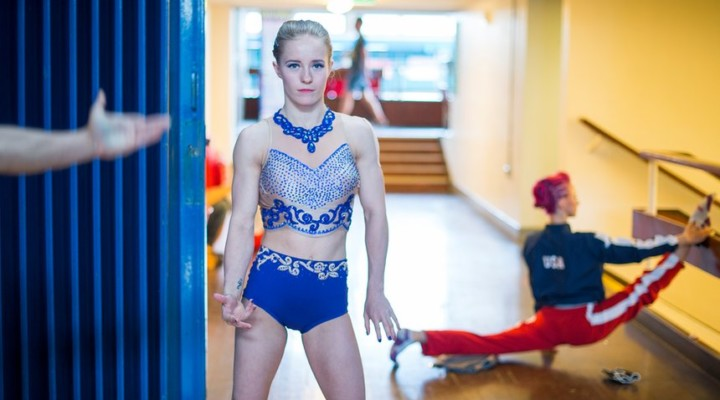 From strip clubs to sports halls: The reinvention of pole dancing