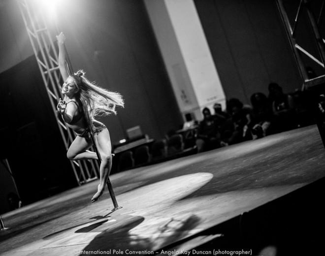 International Pole Convention 2016