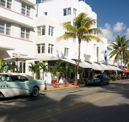 Miami Could Ban Pole Dancing, Chain Restaurants, and Medical Marijuana on Ocean Drive