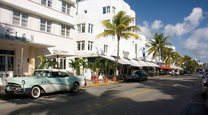 Miami Could Ban Pole Dancing, Chain Restaurants, and Medical Marijuana on Ocean Drive