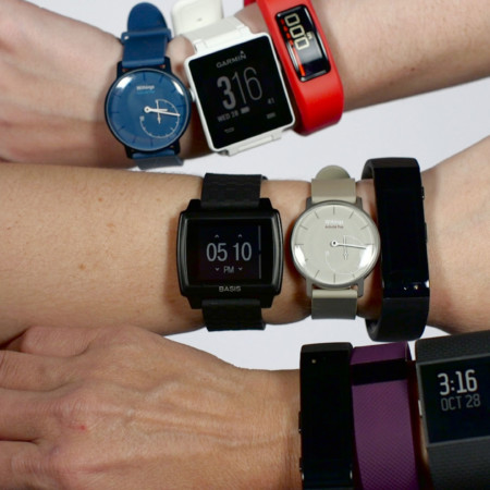 Fitness trackers aren't very accurate at measuring heart rate — and that can be dangerous