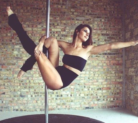 10 Ways Pole Dancing Prepares You For Motherhood