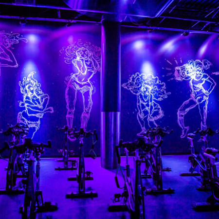 10 Fitness Classes to Escape Election Day