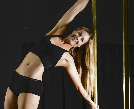 University of Western Australia's 'world-first' investigation into benefits of pole dancing