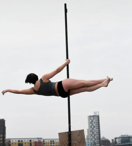 Pole dancing studio ordered to find new home