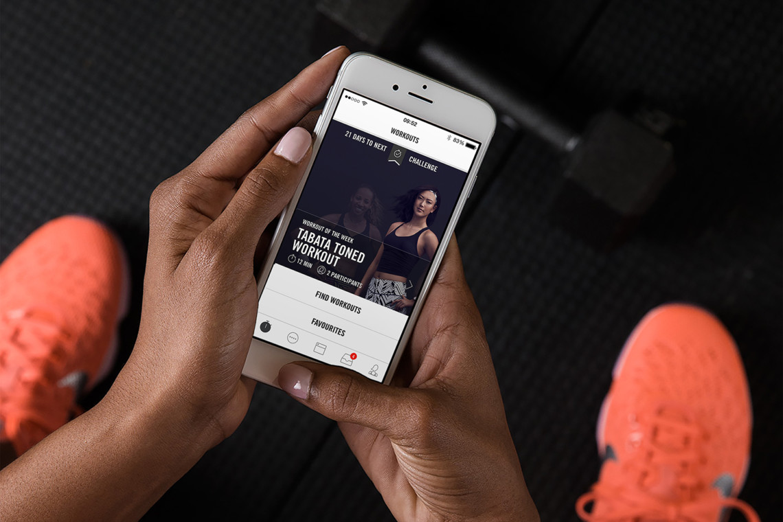 7 travel apps for the fitness buff