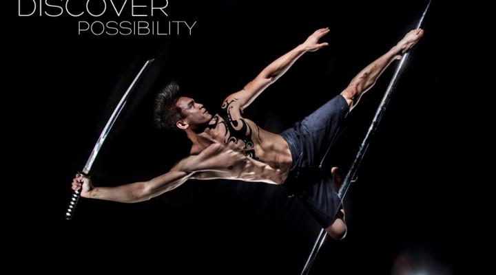 Kenneth 'Pole Ninja' Kao on Sport360