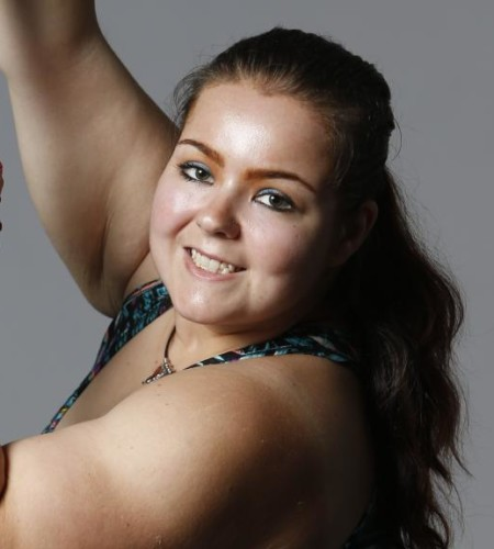 Pole dancing classes for larger women proves popular at World of Pole