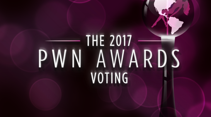 2017 PWN Awards: The Nominees