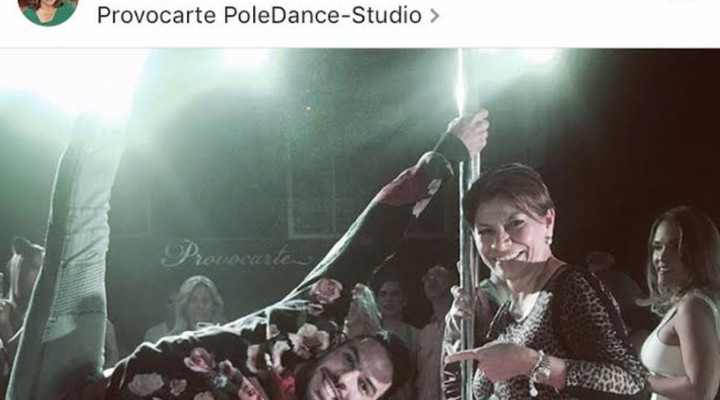 Laura Chinchilla: From President to Pole Dancer?