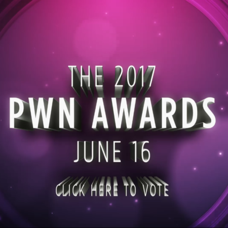 2017 PWN Awards: Trailer