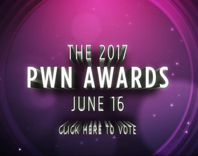 2017 PWN Awards: Trailer