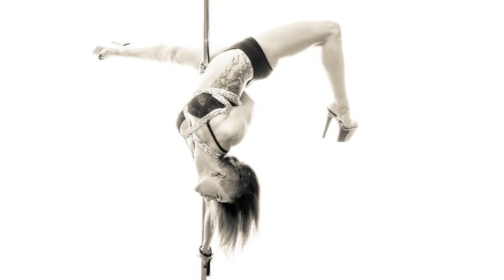Pole dancers to close out Errington hall season