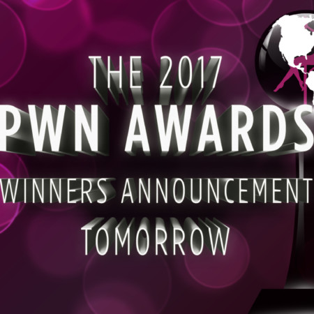 2017 PWN Awards: Winners Announcement Tomorrow