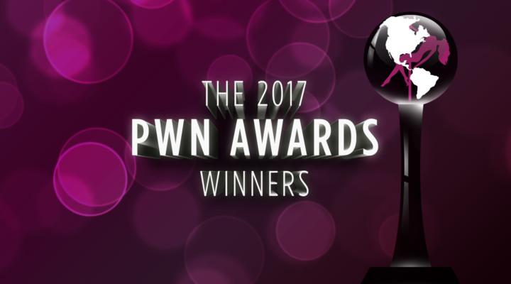 2017 PWN Awards: The Winners